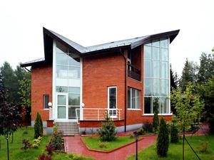 Пластикові вікна для будинку