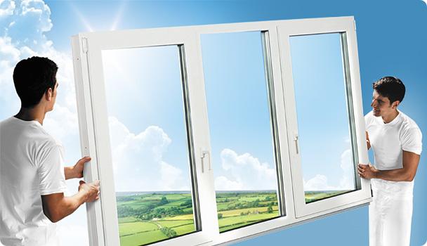 выбираем металлопластиковые окна правильно