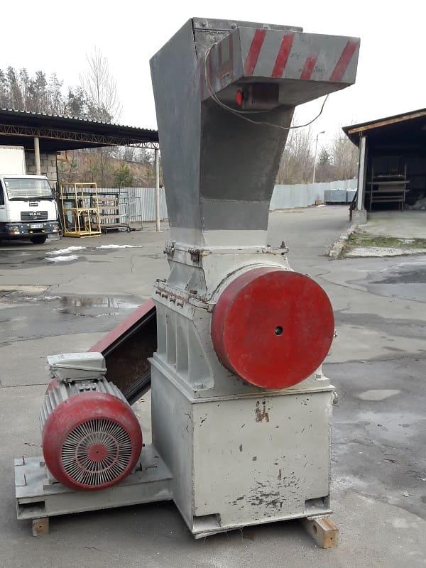 Дробилка ПВХ купить Украина