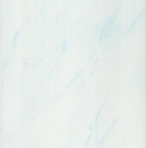 Мальва голубая