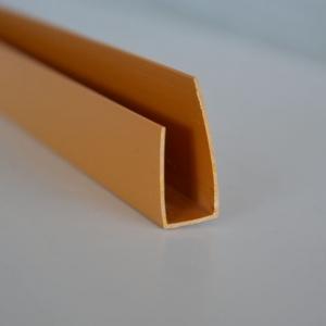 Стартовая полоса светло-коричневая
