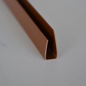Стартовая полоса коричневая