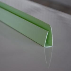 Стартовая полоса зеленая